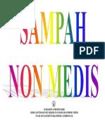 Sampah Non Medis