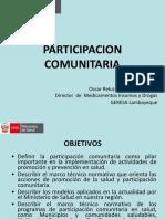 PARTICIPACION-COMUNITARIA