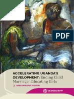 Uganda economic update 10th  edition