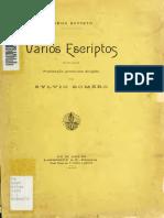 Tobias Barreto - Varios Escriptos.pdf