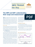 PIDS - GDP and GNP .pdf