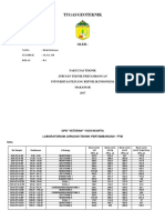 Tugas Geoteknik-2 Dicki Setiawan