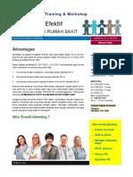 Komunikasi Efektif Rumah Sakit - SBY(1)