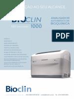 Bioclin-1000