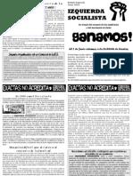 Boletín Exactas - Balance (2010)