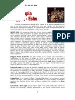 02 Santeria Elegua y Echu
