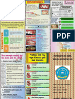 Leaflet Pentingnya Gsk Gigi Pd Ibu Hamil