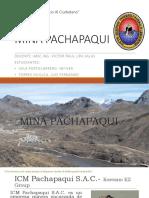 Mina Pachapaqui(Final)