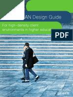 Cisco Wlan Design Guide