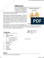 Adrenal Insufficiency - Wikipedia