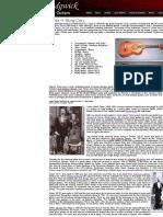 Artigo Violao 11 Cordas - Torres 11