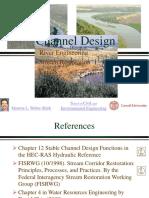 10 Channel Design