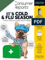Consumer Reports-January 2018