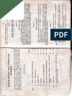 Oendang-oendang Lembaga Adat Benkoelen 1911