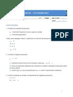 AVALIACAO EM GRUPO 11ª B1 2017 - LOGICA.docx