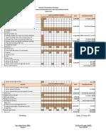 Jadwal Pelaksanaan Kegiatan Program Pmkp