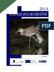 Azores Rare and Scarce Bird Report 2014
