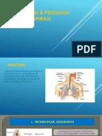 Fisiologi Respirasi Ppt.1
