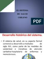 Sistema de Salud Chileno.ppt