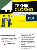 8 - 17 Teknik Closing.pdf