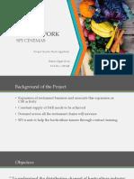 Contract Farming Analysis