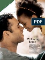 Adoption Welcomehome