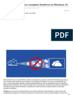 Softzone.es-cómo Desinstalar Por Completo OneDrive en Windows 10