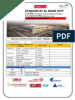 q11017 0100d Lps Sta Pk2 Ele Mst 00003 c2 Mv Lv, Mcc, Smdb & Vfd Panel New