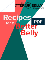 Better Belly 2 Recipe Guide (1)