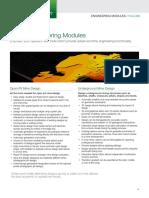 Maptek Vulcan Module Overview Engineering