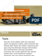 Quality Improvement 7 Tools