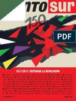VientoSur.150 - [2017] 1917-2017.RepensarLaRevoluc.