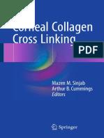 Corneal Collagen Crosslink