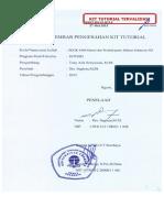Pdgk 4504 Materi Dan Pembelajaran Bahasa Indonesia Sd