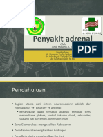 penyakit adrenal