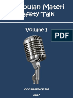 Dipa Sinergi_Ebook Safety Talk Vol 1