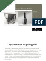 Midmark AirVac ProspectingGuide