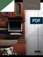 Midmark Integra Operatory Casework