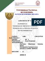 Informe Final Lab Circuitos