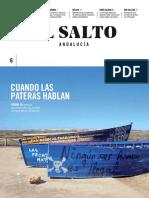 El Salto Andalucia, número 6