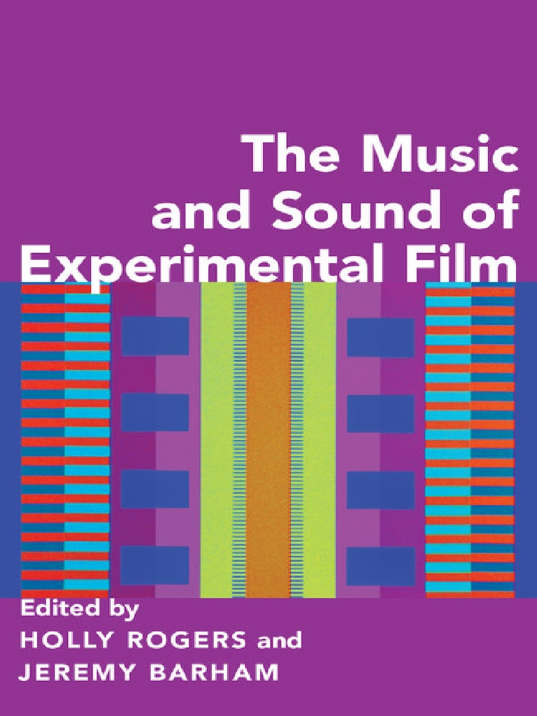 The music and sound of experimental film mass media narrative fandeluxe Choice Image