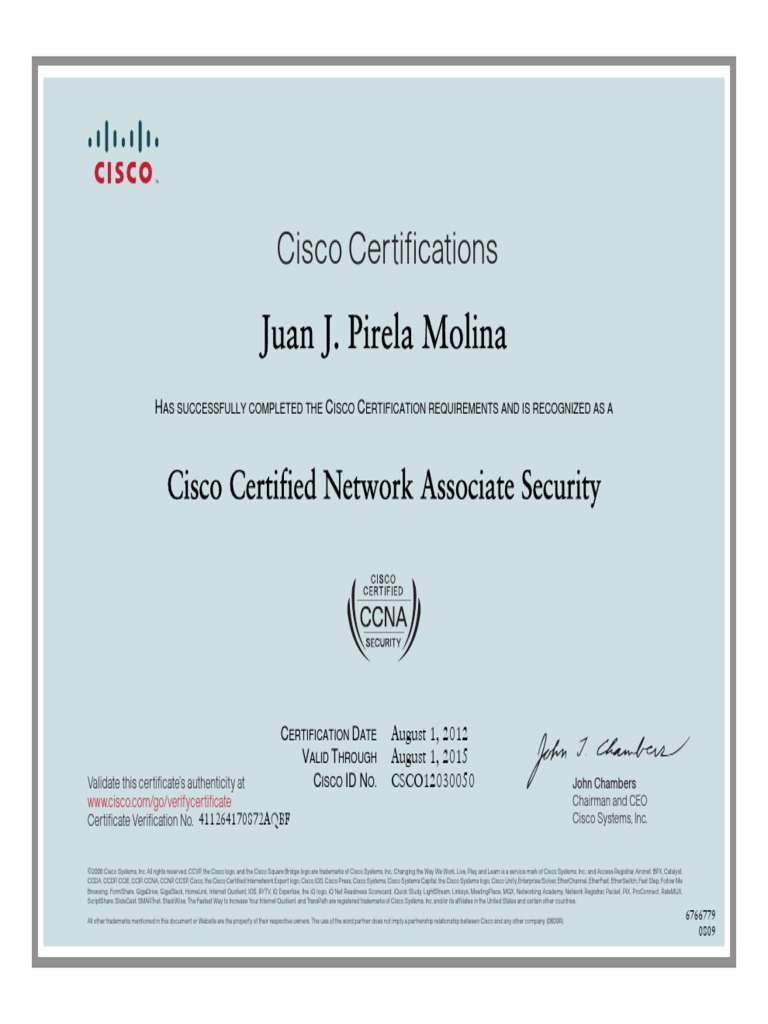 Ccnas Cisco Systems Cisco Certifications