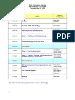FSS Symposium 2008
