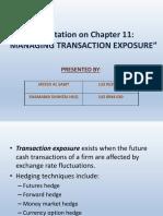 FIN444 Presentation