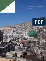 Nablus City My Place