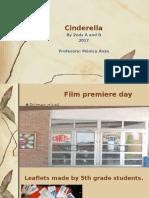 Cinderella Ppt