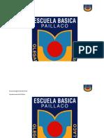Planificacion Curricular Educ. Fisica 3