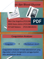 Coagulasi dan Blood Glukosa.pptx