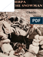 The Sherpa and the Snowman - Charles Stonor.pdf