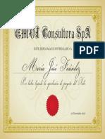CertificateMagic 07-03-32